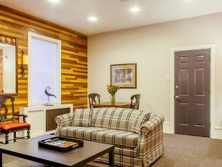 Furnished 1-Bedroom Apartment at E Pratt St & S Broadway Baltimore - Baltimore vacation rentals