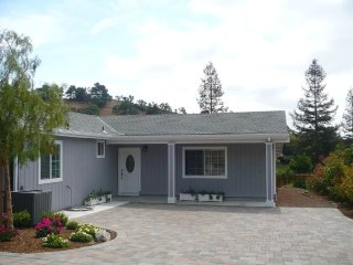 Perfect 2 bedroom House in Walnut Creek - Walnut Creek vacation rentals