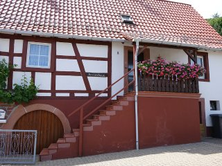Romantic 1 bedroom House in Dorrenbach - Dorrenbach vacation rentals
