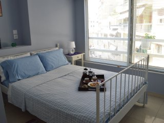 Perfect Condo with Internet Access and A/C - Thessaloniki vacation rentals