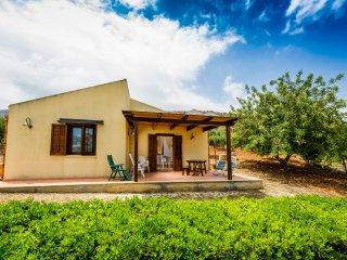 Villa Mimosa 700mt to cala bianca beach - Scopello vacation rentals