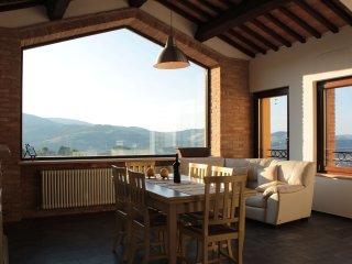 Bea Villa Bea - Appartamento del belvedere - Caldarola vacation rentals
