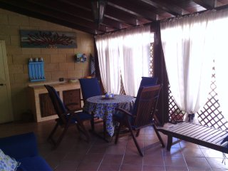2 bedroom House with Deck in Punta Prosciutto - Punta Prosciutto vacation rentals