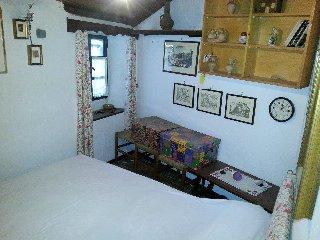 piccolo appartamentino tipo grotta poggio moiano - Poggio Moiano vacation rentals