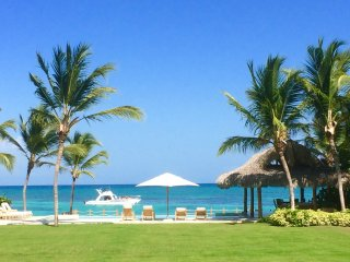 Oasis on the Ocean, Villa, Punta Cana Marina - Punta Cana vacation rentals