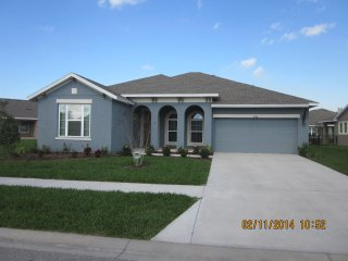 Nice House with Internet Access and A/C - Apollo Beach vacation rentals