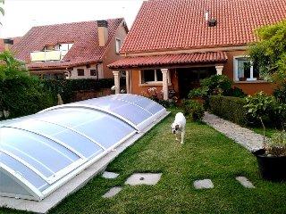 Breathtaking villa with swimming pool in Ribeira - Serans vacation rentals
