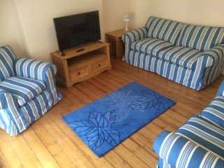 La Maison Apt, sleeps 8 whitby town centre - Whitby vacation rentals