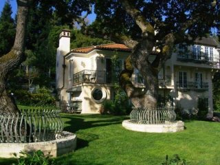 4 bedroom House with Internet Access in Atherton - Atherton vacation rentals