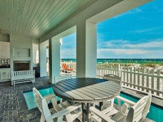 MJAY's Shipwatch - Miramar Beach vacation rentals