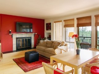Updated 1BR Condo close to Mt. Bachelor - Bend vacation rentals