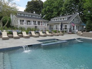 Orleans Estate w/large heated pool, sleeps 24:39-O - Orleans vacation rentals