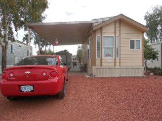 Perfect House with Internet Access and A/C - Phoenix vacation rentals