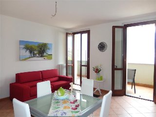 Beautiful Condo with Deck and Television - Dorio vacation rentals
