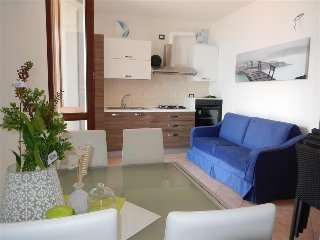 Liscione - One bedroom apartment - Dorio vacation rentals