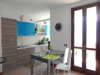 Tivano - Two bedroom apartment - Dorio vacation rentals