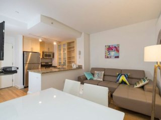 Charming and Bright 3 Bedroom Apartment in New York - New York City vacation rentals