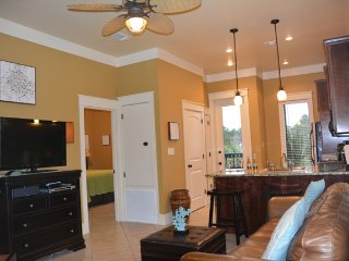 5 Star Luxury on 30A, Walk to Beach on Sidewalk! - Santa Rosa Beach vacation rentals