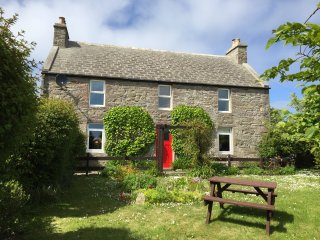 Sherwood Cottage, Burray Village, Orkney Islands - Saint Margaret's Hope vacation rentals