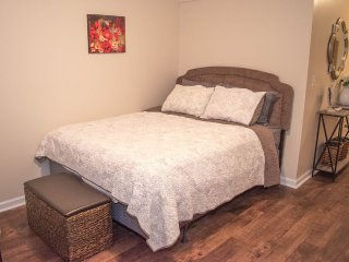 Cozy Studio Apartment Close To LU - Rustburg vacation rentals