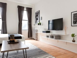 Furnished Studio Apartment at 2nd Ave & E 14th St New York - Catskill Region vacation rentals