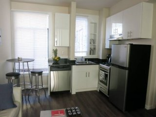 REMARKABLY FURNISHED 1 BEDROOM APARTMENT - San Francisco vacation rentals