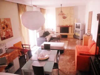 Family friendly flat south of Acropolis - Athens vacation rentals