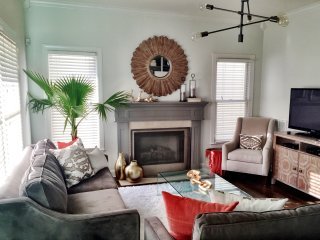 1 Mile from Broadway Germantown Charm - Nashville vacation rentals