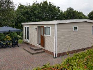 Gezellig en knus 4 persoons chalet in Drenthe - Schoonlo vacation rentals