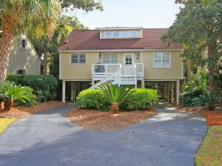 Tarpon Pond Cottage - Seabrook Island vacation rentals