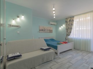 1 bedroom Apartment with Internet Access in Burgas - Burgas vacation rentals