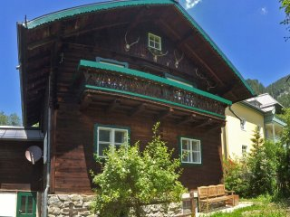 Your chalet on the sunny side of Gastein - Bad Gastein vacation rentals