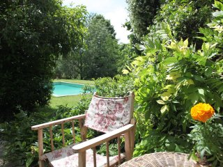 VILLA ORGANI 'the Daisy Cottage' - Vaiano vacation rentals