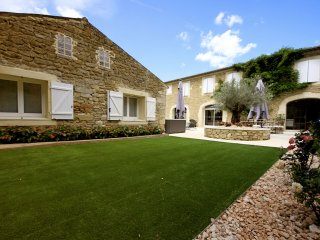 Mas Loisonville en Provence à Grillon (84600) - Grillon vacation rentals