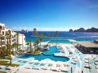 ME Cabo - Completely Redone - all suites, any week - Cabo San Lucas vacation rentals