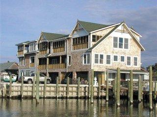 Down Creek 102 - Ocracoke vacation rentals