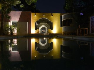 Nice 3 bedroom House in Merida - Merida vacation rentals