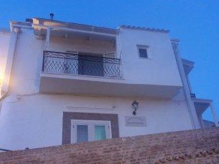 Adorable 4 bedroom Salandra House with A/C - Salandra vacation rentals