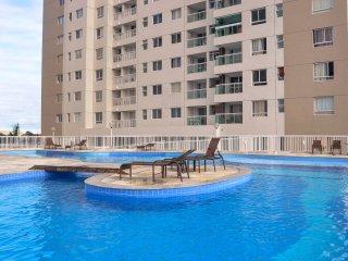 Apartamento Orla de Atalaia Frente Mar - Aracaju vacation rentals