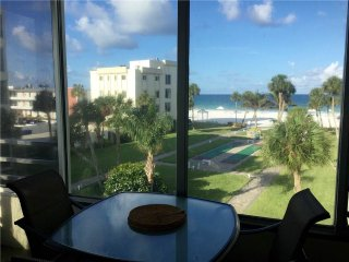 2 bedroom Apartment with Internet Access in Siesta Key - Siesta Key vacation rentals
