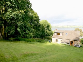 Kintail Cottage, Blairmore, Trossachs Park, Argyll - Blairmore vacation rentals