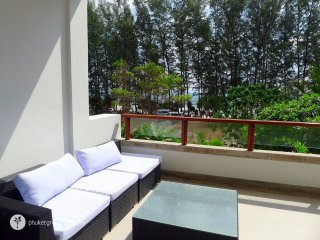 Lovely penthouse with 3 bedrooms on the beach - Phuket vacation rentals