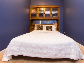 Private Room in Wicker Park - Chicago vacation rentals