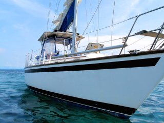 Sailing the Caribbean on an All-Inclusive Yatch - Bocas Town vacation rentals