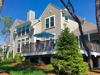 Spacious House with Deck and Internet Access - New Seabury vacation rentals