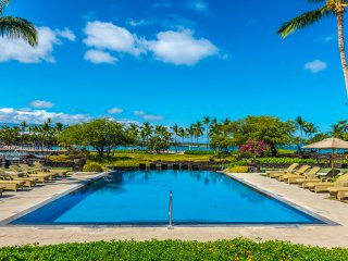 Kolea Condo 11K - Cleaning/Resort Incl Weekly Rent - Waikoloa vacation rentals