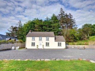 Nice 3 bedroom Trefeglwys Cottage with Washing Machine - Trefeglwys vacation rentals