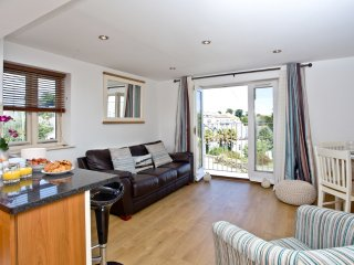 Sea Gem, Endsleigh Court located in Dartmouth, Devon - Stoke Fleming vacation rentals