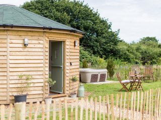 Olive, Buttercup Barn Retreats located in Wootton Bridge, Isle Of Wight - Ryde vacation rentals