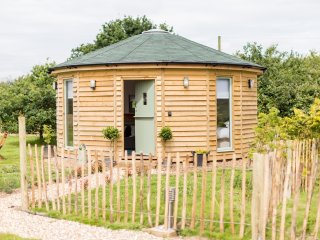 Bay, Buttercup Barn Retreats located in Wootton Bridge, Isle Of Wight - Ryde vacation rentals